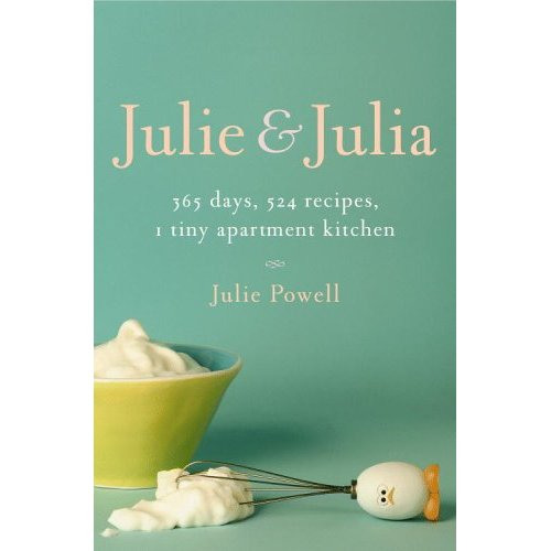 Julie-julia-blog